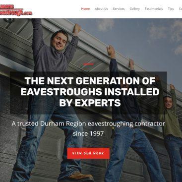 Spiller Website Design